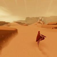 Journey - videojuego