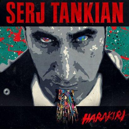 Download Serj Tankian Harakiri Serj Tankian   Harakiri 2012