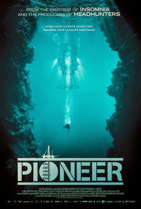 Öncü – Pioneer (Türkçe Dublaj) Full İndir