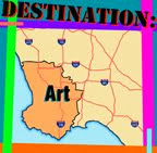Destination: Art