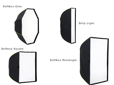 Softboxes