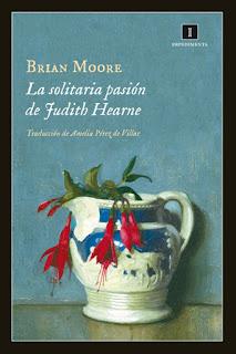 La solitaria pasión de Judith Hearne Brian Moore
