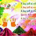 Happy Holi Wishes Greetings for Whatsapp