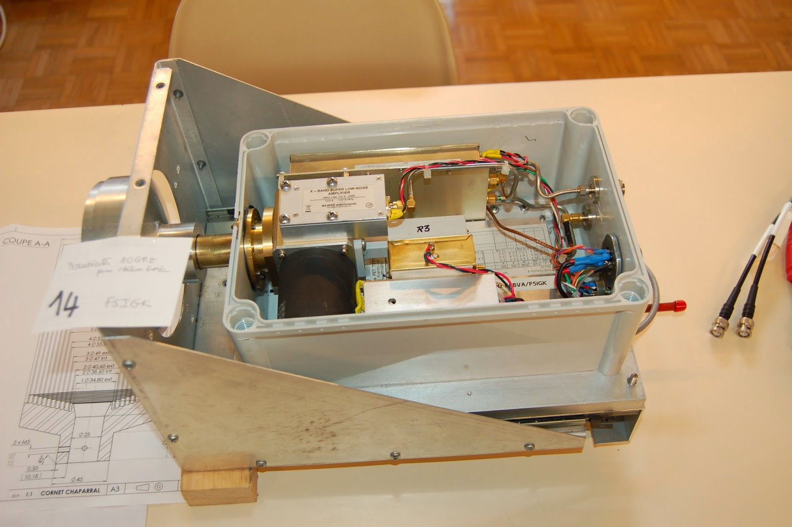 association des radioamateurs de la sarthe 04 12 14. Black Bedroom Furniture Sets. Home Design Ideas