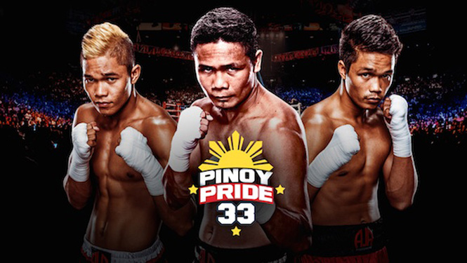 pinoy pride 33 live streaming