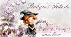ROBYN'S FETISH DIGITAL STAMPS