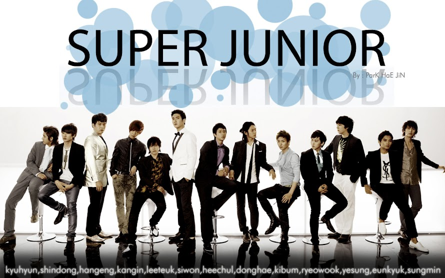super junior (minhae)