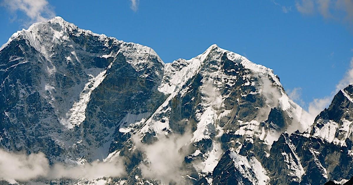 Nepal Earthquake Causes Himalaya to Sink 3 Feet
