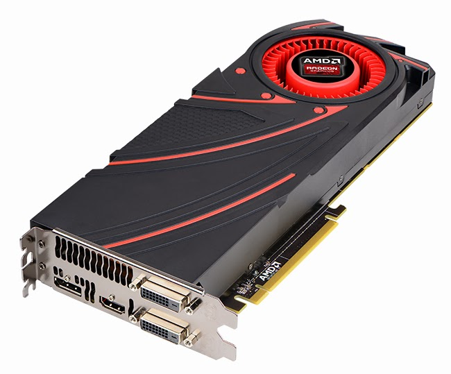 AMD Radeon R9 290X: Killer Performance at an Amazing Price