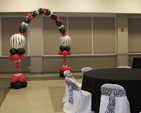 Balloon Column Frame2