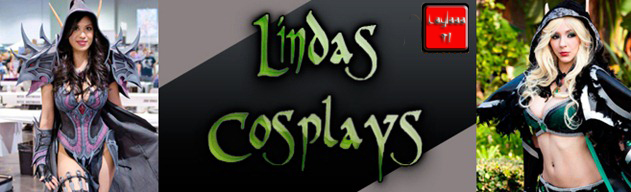 Lindas Cosplay