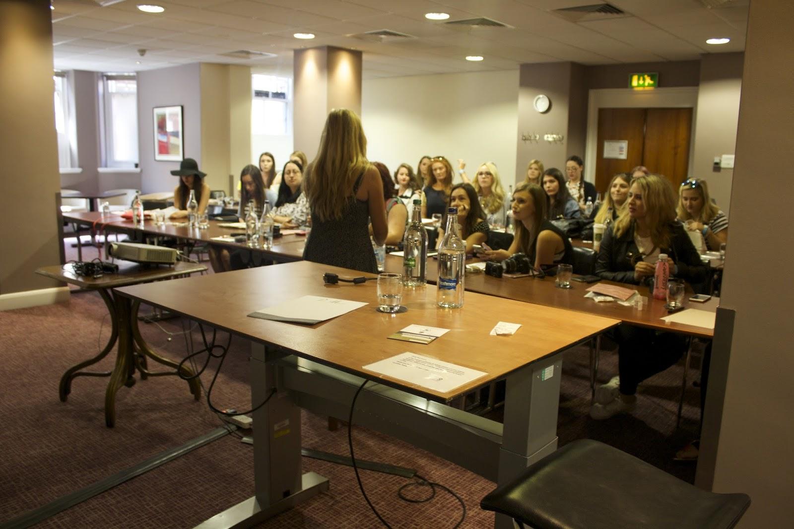 Big Blogger Conference