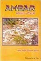 Ámbar, Historia y Poesía
