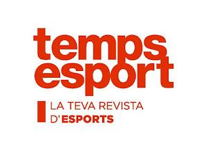 TEMPS ESPORT