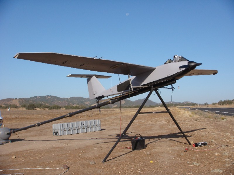 T-20 Army Unmanned Aerial Vehicle