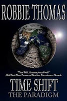 Time Shift - The Paradigm - Read an Excerpt