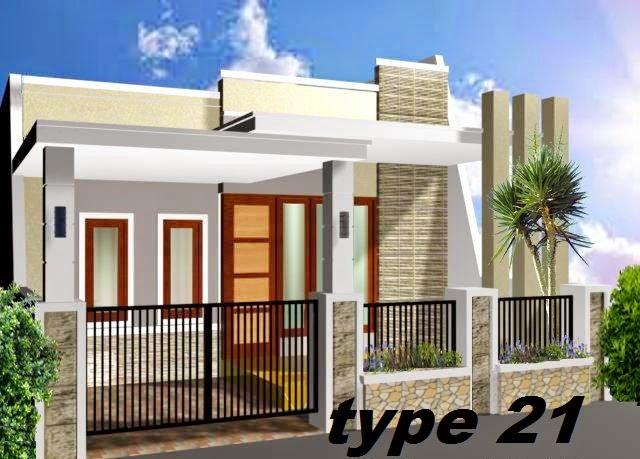 Eltvardel Desain Rumah Minimalis 1 Lantai Ukuran 6 12 Tapi