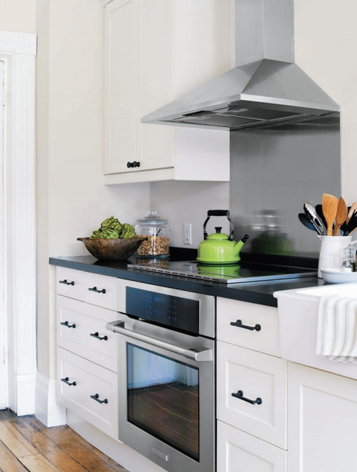 Fabulous I Could Live Here Farmhouse Kitchen Island