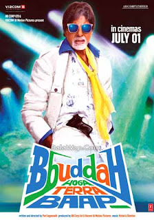 Bbuddah Hoga Tera Baab (2011) Hindi Movie Download