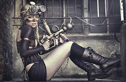 Steampunk Landing Quarterly Gazette