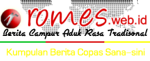 Romes Blog