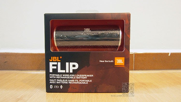 how to connect jbl flip 2 to laptop via bluetooth