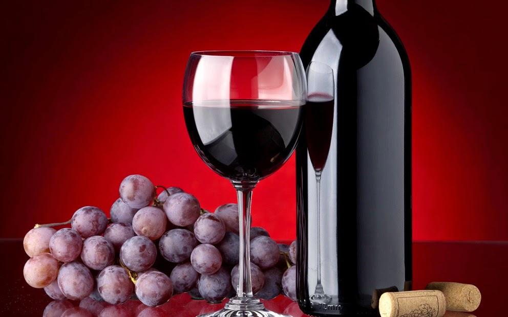 تفسير حلم النبيذ