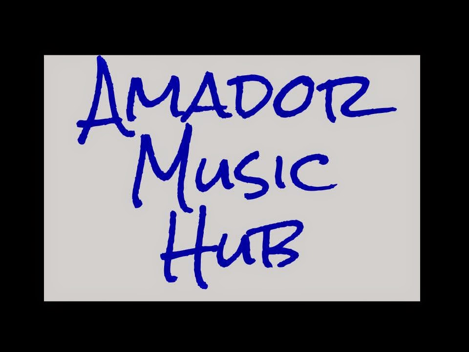 Amador Music Hub