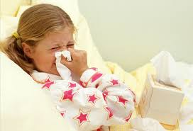 Allergy Medication For Your Child