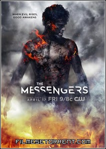 The Messengers 1 Temporada Torrent HDTV
