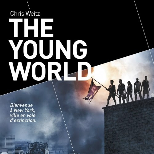The Young World, tome 1 de Chris Weitz