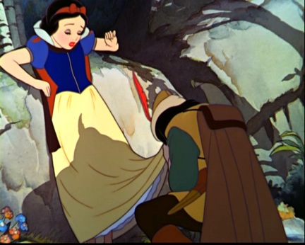 Godly examples of love found in Disney animated movies.