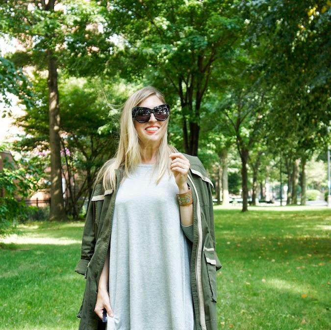 Zappos, Zappos Style, Summer Outfits, Army Jacket, Joyo