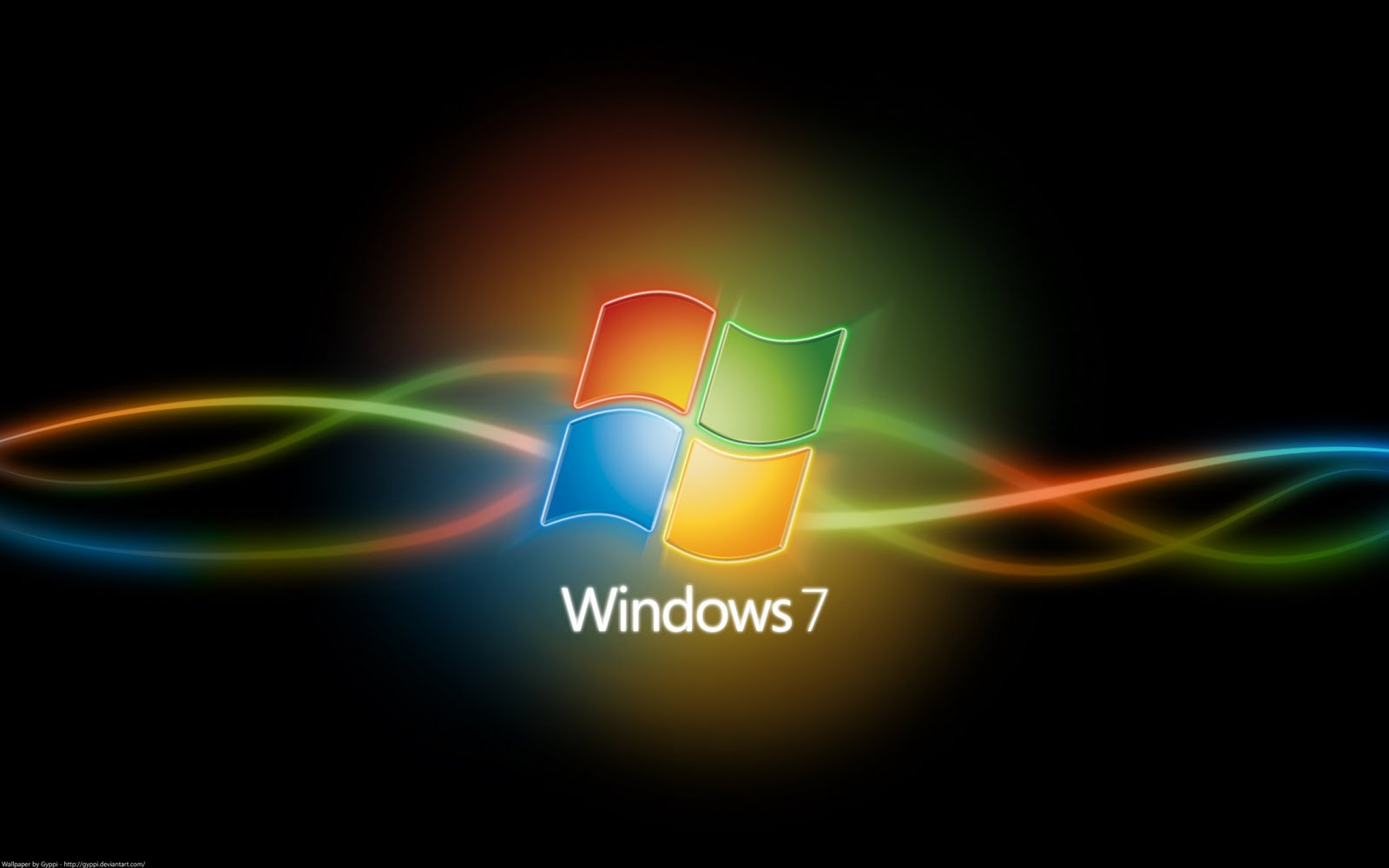 wall paper windows 7 - photo #2