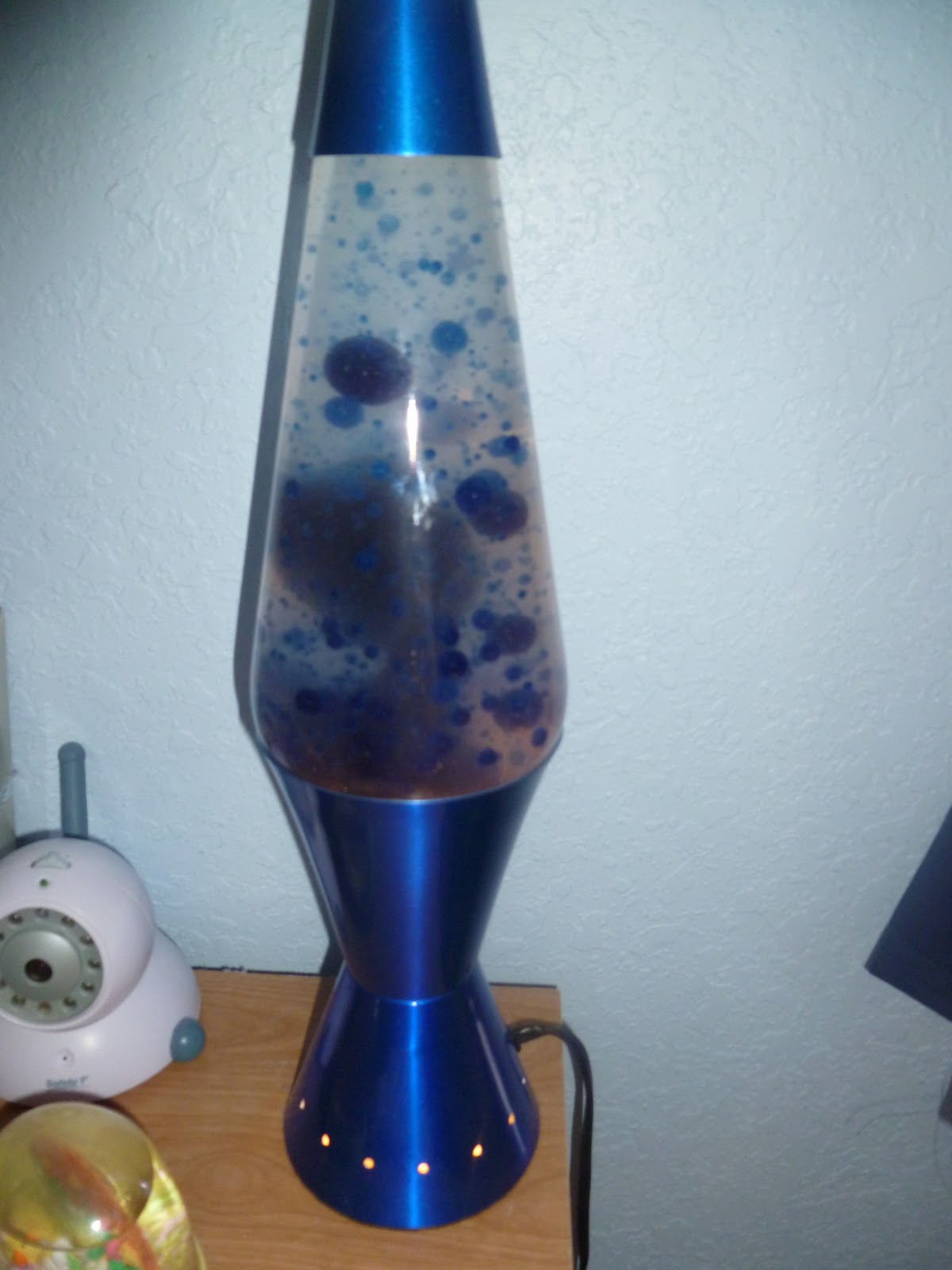 THE ORIGINAL LAVA LAMP REVIEW + GIVEAWAY - Mama to 6 Blessings