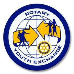 Rotary Exchange Student