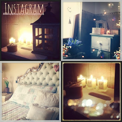 Instagram - shabby&Countrylife.blogspot.it