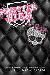 Capitulos de: Monster High