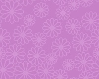 background bunga violet