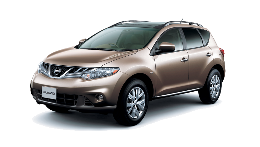 Quickie Used Car Review   Nissan Murano (2010 2015)