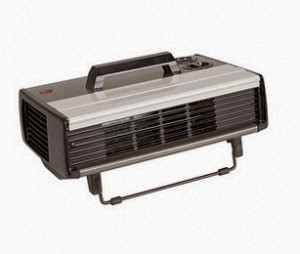Snapdeal: Buy Khaitan Twin Turbo KRH1100 Halogen Room Heater for Rs.1473