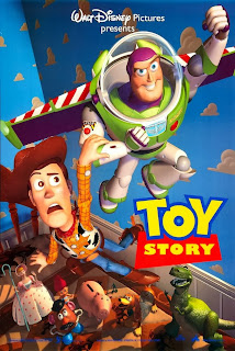 Watch Toy Story (1995) movie free online