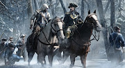 GameStop and Amazon Assassin's Creed III Pre-Order Bonuses