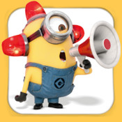 Despicable Me: Minion Rush APK for Android free download