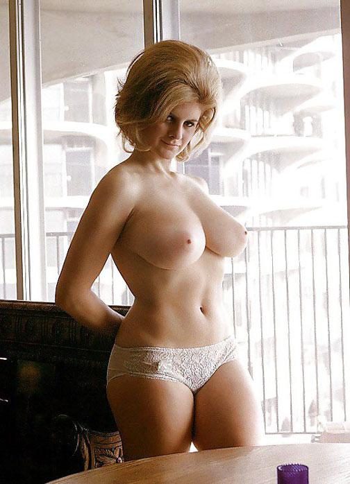 hillcrest nude rosemarie
