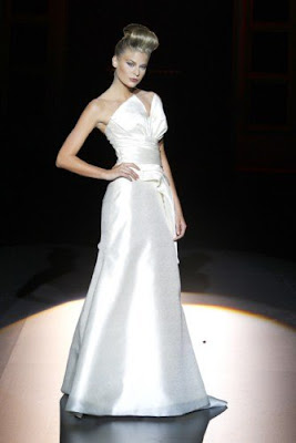 vestidos de novia 2011