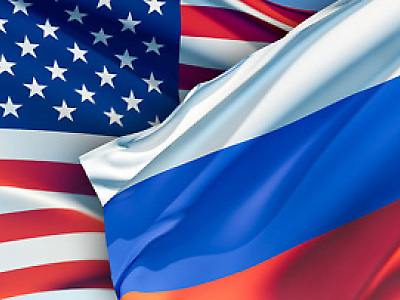 Is Russia really relevant in the U.S. foreign policy?