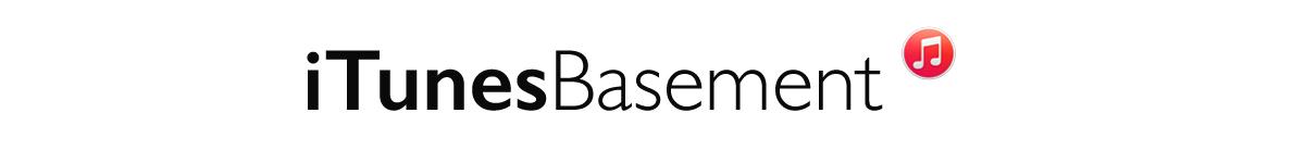 iTunes Basement