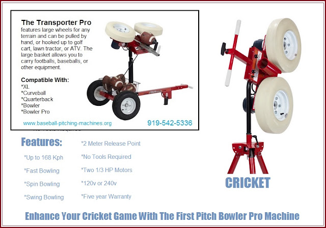 Get A Great Deal On The Transporter Pro Cart With A Combo Package