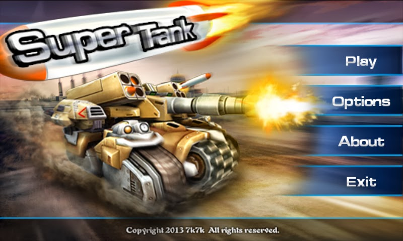 Participate in furious battles a* * destroy enemy tanks, help your team, advance your tank, make your military career!